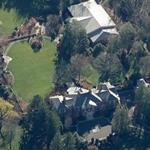 Marc Rowan's House