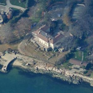Bob Weinstein's House (Birds Eye)