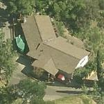 Chord Overstreet's House (Birds Eye)