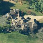 Bill Guerin's House (Birds Eye)