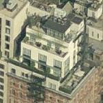 Edward Bazinet's 5-Story $24.5M Penthouse