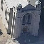 Saint Ann's Catholic Church (Birds Eye)