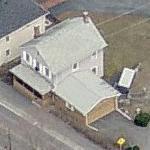 John Henson's House