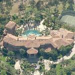 Stanley Westreich's House