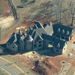 Kyle Busch's House