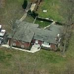 Gary Melius' House