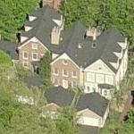 Cornel West's House (Birds Eye)