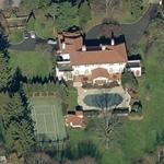 Robert Steers' House