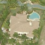 Anthony Lomangino's House (Birds Eye)
