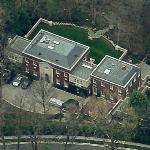 Steven Rales' House