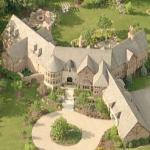 John Thodos' House