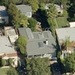 Bill Hader's House (Birds Eye)