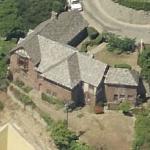 Bela Lugosi's House (Former)