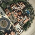 Large Estate on Dubai's Palm Jumeirah