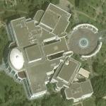 King Abdullah's Palace
