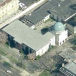 Former Embassy of the Islamic Republic of Iran, Washington (Birds Eye)
