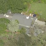 Jordana Brewster's House