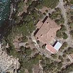 Rafael Nadal's House