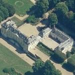 Château de la Celle (Birds Eye)