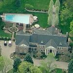 Ken Whipple's House