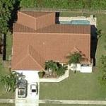 Hector Lombard's House