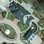 Bob Bahre's House (Bing Maps)