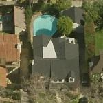 Donald Sterling's House