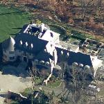 Allan Houston's House (Birds Eye)