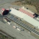Bristol Dragway (Birds Eye)
