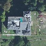 Craig & Karina Waters' House (Chateau de Gudanes) (Bing Maps)