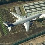 Boeing 767 (Aeroflot) (Birds Eye)