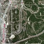 Camp Stanley Storage Activity (Bing Maps)