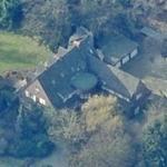 Jürgen Ponto's House (murder site)