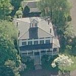 Elizabeth Gilbert's House