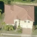 Ace Hood's House (Birds Eye)
