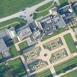 Castlemartyr (Kim Kardashian & Kanye West Honeymoon Location) (Bing Maps)