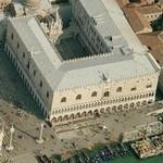 Doge's Palace (Birds Eye)
