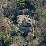 Dirk Nowitzki's House (former) (Birds Eye)