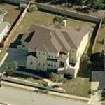 Kawhi Leonard's Rental Home