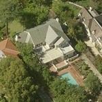 Leeza Gibbons' House