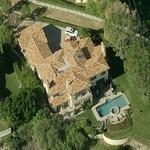 Jeff Dunham's House