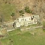 Anderson Cooper's House (Birds Eye)