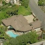 photo: house/residence of fun 8.5 million earning Phoenix, Arizona, United States-resident