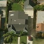 John McVie's House