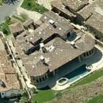 Kyle Richards' & Mauricio Umansky's House