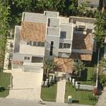 Ned Homfeld's House