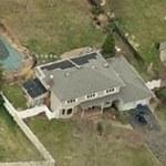 Chris Weidman's House (Birds Eye)