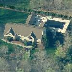 Sherri Shepherd's House