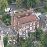 Terry Gilliam's House