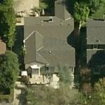 Zack Petroc's house
